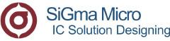 SiGma Micro Logo